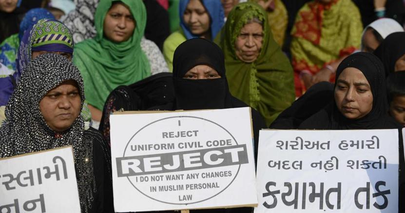 India, Corte Suprema contro il triplo Talaq, divorzio immediato